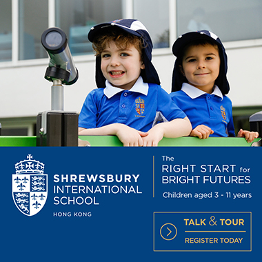 Shrewsbury International School