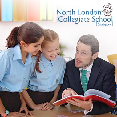 North London Collegiate School Singapore