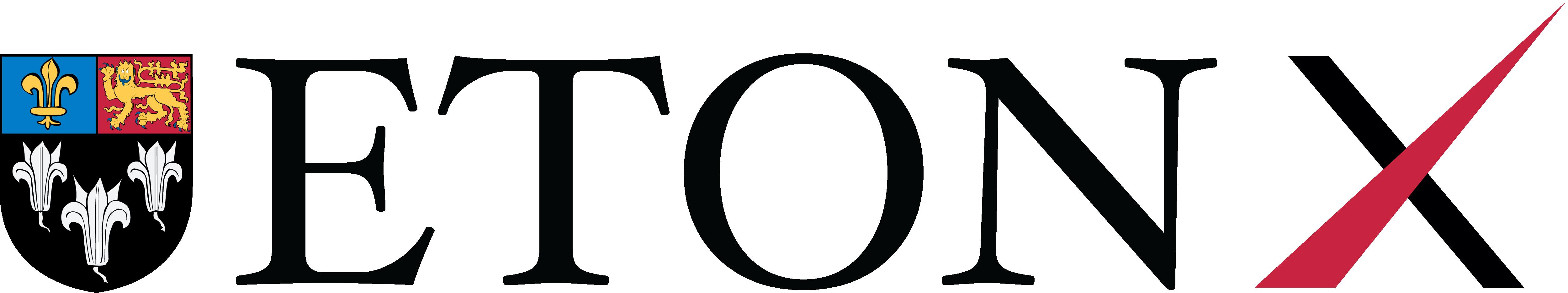 ETONX logo