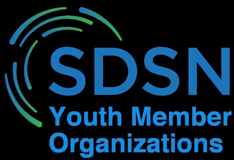 SDSN Youth Member Organization Logo