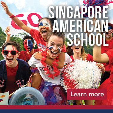 Singapore American School