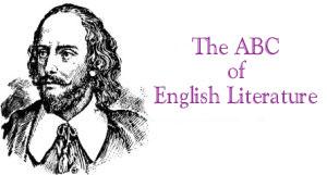 English literature dictionary